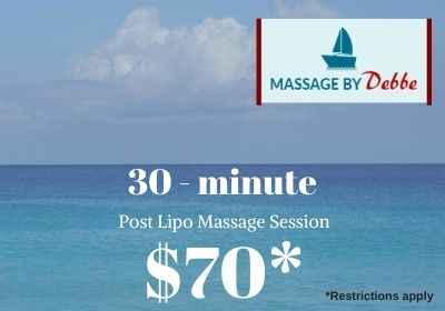 post lipo massage