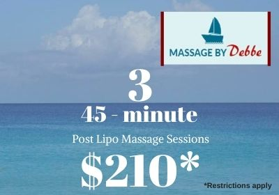 lipo massage paackage