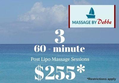 lipo massage